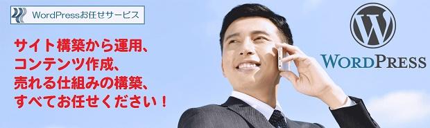 WordPressお任せサービス 株式会社ティー・ワイ・ソリューションズ
